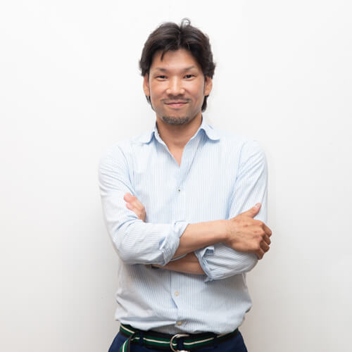 Nobuyuki Ito